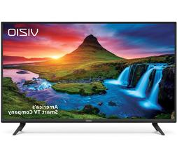Smart TV 40 Inch Vizio For Home Work Office HD LED Built In